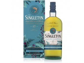 singleton of dufftown 2002 17 year old special releases 2020 speyside whisky