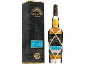 Plantation Fiji Islands 2009 Vintage Edition 2019 48,6% 0,7 l (karton)