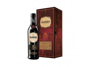 glenfiddich 19 yo age of discovery red wine finish 07 l