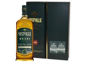 nestville whisky blended 9 yo 770