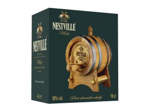 6 nestville whisky dreveny sudok 40 0 7 l 500 500 6
