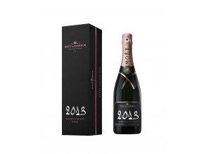 1085180 Moët & Chandon Vtg Rosé Chalk 13' 75cl. Gift box