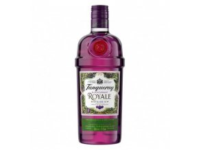 tanqueray black currant royale gin 0 7 l 41 3