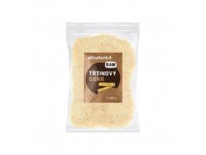 allnature cukr trtinovy nerafinovany raw 1000 g