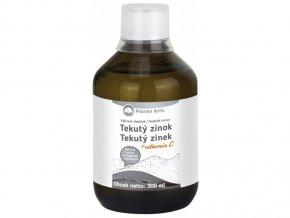 139 tekuty zinek vitamin c 300ml