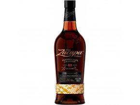 rum zacapa heavenly cask collection la doma