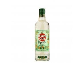 Havana Club Verde 35% 0,7 l (holá láhev)