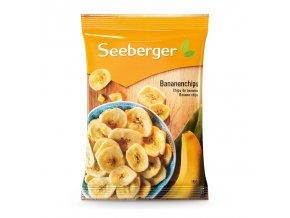 banana chips 10 x 150 g