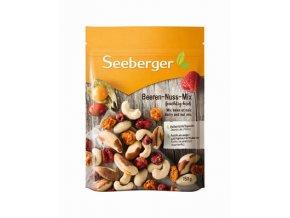1563901 Beeren Nuss Mix 150g Směs sušeného ovoce a ořechu