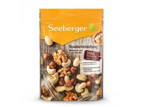 1503901 Nusskernmischung ohne Rosinen Stoerer 150g Ořechový mix bez rozinek