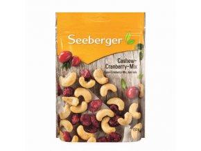 1553901 Cashew Cranberry Mix 150g Kešu brusinový mix