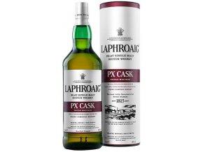 Whisky Laphroaig PX Cask 48% 1 l (tuba)