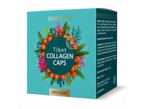 tibet collagen caps