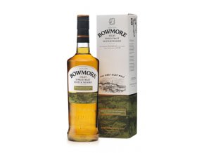 Bowmore Small Batch Islay Single Malt Scotch Whisky 0,7l v boxu