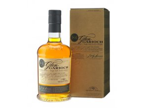 Glen Garioch 12 Years Old Highland Single Malt Whisky 0,7l v boxu