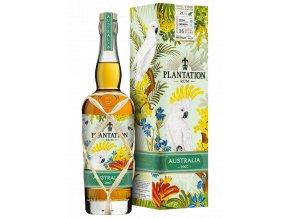 Plantation Australia 2007 49,3% 0,7 l (karton)