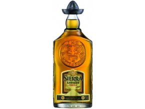 Sierra tequila Antiquo 0,7 l