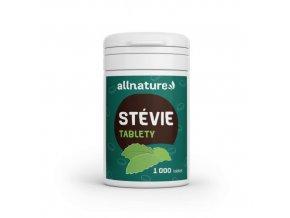 allnature stevie tablety 1000 ks