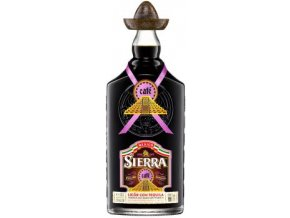 Sierra Café liqueur 1 l