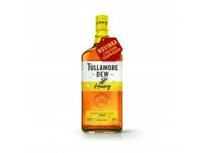 TD Czech Honey Front 700ML js neckhangerem cz preferované