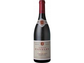 Domaine Faiveley Beaune 1 er Cru Clos de l´Ecu 2017 0,75 l