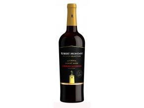 Private Selection Cabernet Sauvignon Aged in Bourbon Barrels