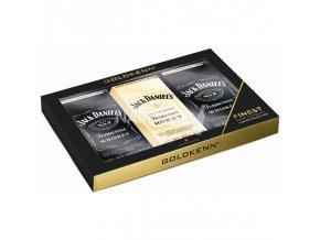goldkenn selection jack daniel s liqueur bars 3x100g