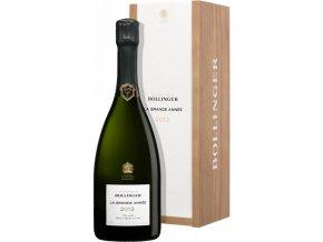 bollinger la grande annee 2012 champagne
