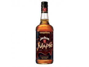 Jim Beam Maple 0,7 l