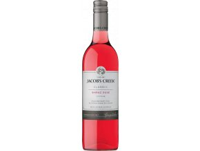 Jacobs Creek Shiraz Rosé 0,75l