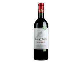 Chateau Lavison AOC 2014 0,75 l