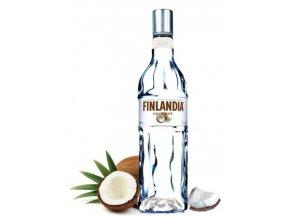 Finlandia Coconut 1l