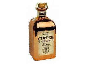 Copperhead London Dry Gin l 40% 0,5 l
