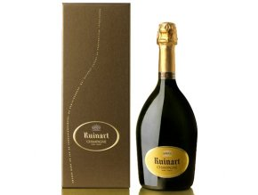 R de Ruinart in GiftBox 0,75 l