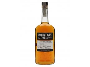 Mount Gay Black Barrel 0,7 l