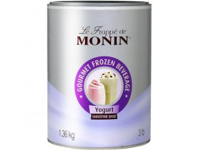 Monin Jogurt Frappe 1,36 Kg