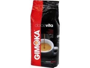 Káva Gimoka Dolce zrnková 1 Kg