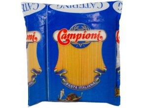 Těstoviny Špagety 5 Kg Campi spaghettini