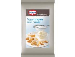 Vanilínový cukr 1 Kg Dr.Oetker