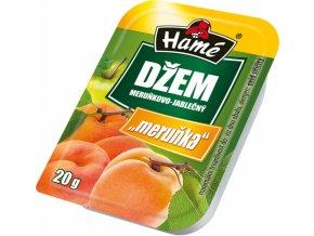 Džem Meruňkovo-Jablečný 20 g Hamé