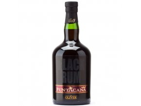 Rum Puntacana Club Black Rum Limited 34% 1,5 l