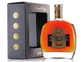 Puntacana XOX 50 Aniversario 0,7 l