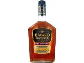 Rum Bavaro Damajuana Canamiel 0,7 l