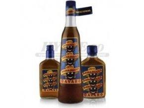 Rum Bavaro Damajuana Tradicional 25% 0,7 l