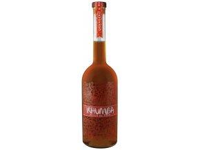 Rum Rhumba Orangerie 25% 0,7 l