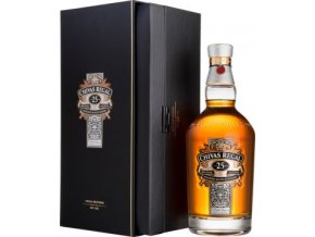 Chivas Regal 25y 0,7 l