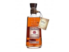 Four Roses Single Barel 0,7 l