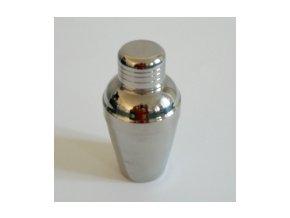 Koktejlový shaker pro barmany nerez 3 dílný 0,25 l
