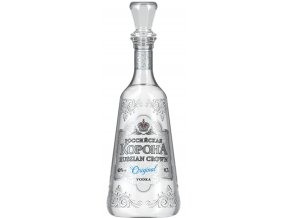 Vodka Russian Crown Original 40% 0,7 l