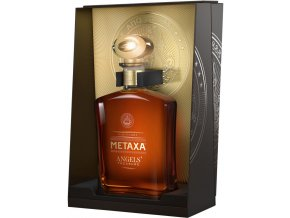 Metaxa Angels Treasure 0,7 l
